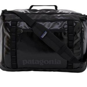 Patagonia Black Hole MLC 45L Travel Pack